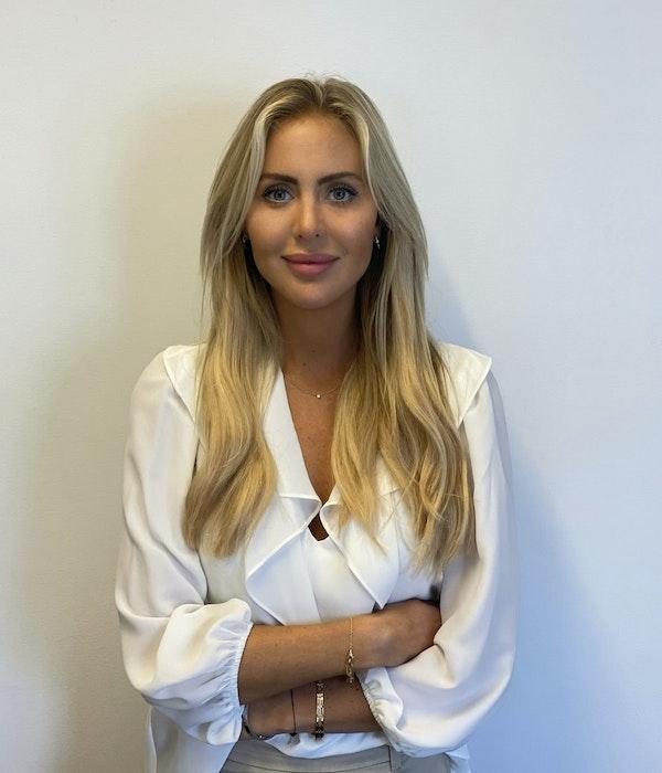 Natalie Kudzak